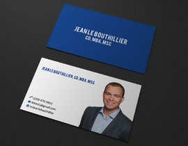 #137 for Design Networking Business Cards by raptor07