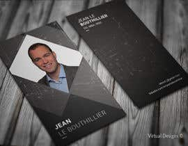 #209 for Design Networking Business Cards by Vishwa94