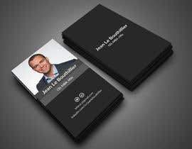 #110 for Design Networking Business Cards by Neamotullah