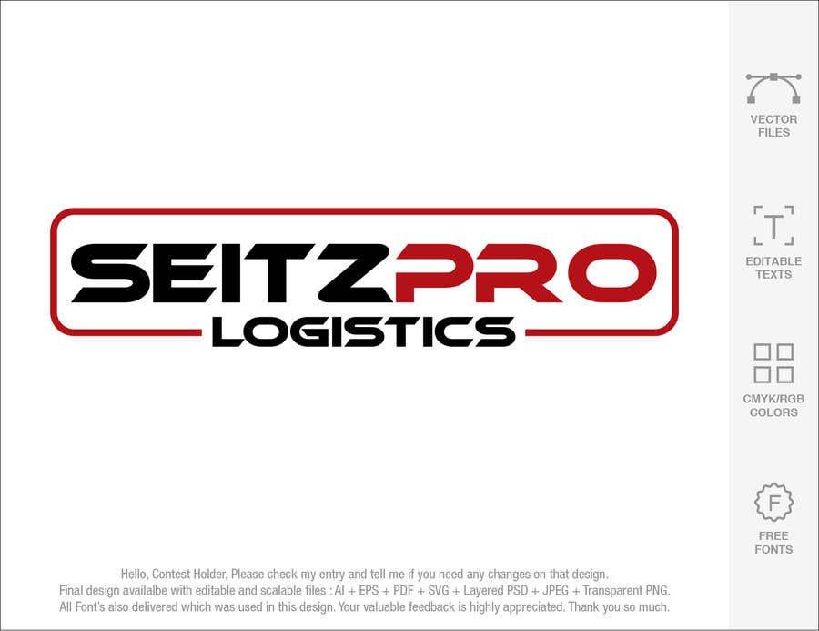 Logistics logo colors