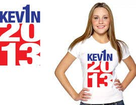 #115 cho T-shirt Design for Help Former Australian Prime Minister Kevin Rudd design an election T-shirt! bởi jtmarechal
