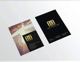 #29 for Flyer Design for legal services company - front and back A6 by creativefolders