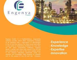 #18 cho Design a Flyer for Oil and Gas Engineering bởi stylishwork