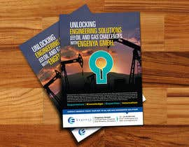 #8 cho Design a Flyer for Oil and Gas Engineering bởi decorusads