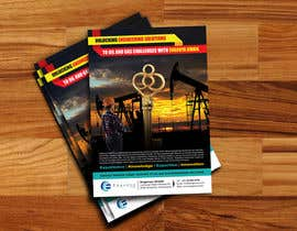 #15 cho Design a Flyer for Oil and Gas Engineering bởi decorusads