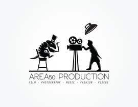 #107 for Design a Logo for a production company af wakjabit
