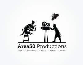 #143 for Design a Logo for a production company af wakjabit