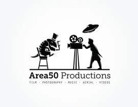 #169 for Design a Logo for a production company af wakjabit
