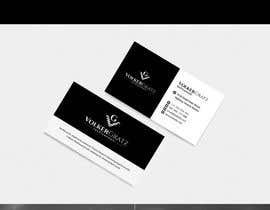 #8 cho logo, visitenkarte, briefbogen, flyer, screendesign für einen anwalt bởi Anthuanet