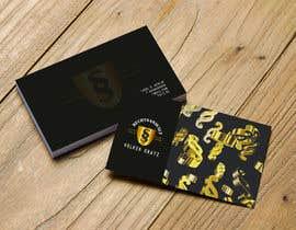 #7 cho logo, visitenkarte, briefbogen, flyer, screendesign für einen anwalt bởi ElenaMal