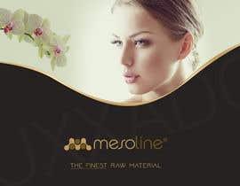 #43 para MESOLINE fragrances :aromaterapia y perfumería fina. Brochure de uxxadg