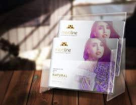 #42 para MESOLINE fragrances :aromaterapia y perfumería fina. Brochure de amer90