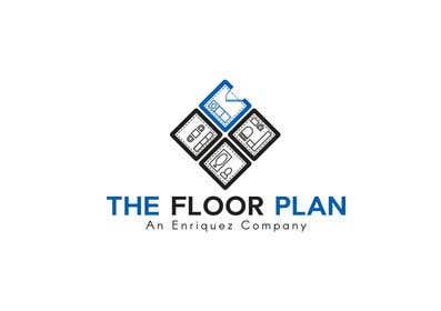 Image of                             Design a Logo - Floor Plan Desig...