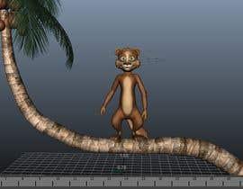 #2 untuk 3D Character creation & Animation oleh passionate3d