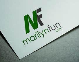 #103 untuk Design a Logo for marilynfun.com oleh slamet77