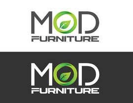 #279 for Logo for 'MOD Furniture' company af chandanjessore