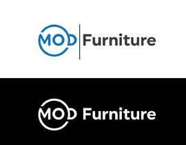 #257 for Logo for 'MOD Furniture' company af bobmarley211449