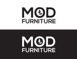 #274 for Logo for 'MOD Furniture' company af anis19