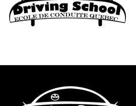 #130 for Driving school – LOGO. by saiful36001