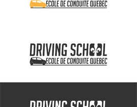 #126 for Driving school – LOGO. by Tebraja