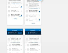 #16 for UI Design and App Icon for iOS Checklist App by donigraphic
