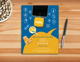 #44 for Design a Product Advertisement Flyer af CFking