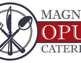 #54 untuk Design a Logo for Catering Business oleh vinu91