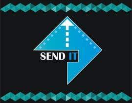 saifansari88 tarafından Design a Logo for File Sharing App için no 28