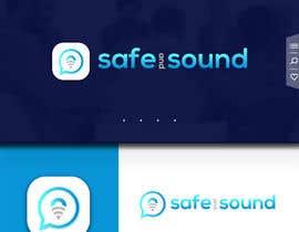 #79 pentru Design a Logo for 'Safe and Sound' mobile app de către harrysvellas