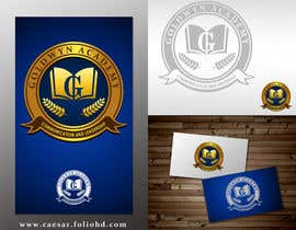 #29 для Logo Design for Goldwyn Academy от caesar88caesar
