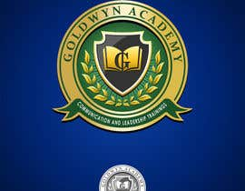 #156 для Logo Design for Goldwyn Academy от caesar88caesar