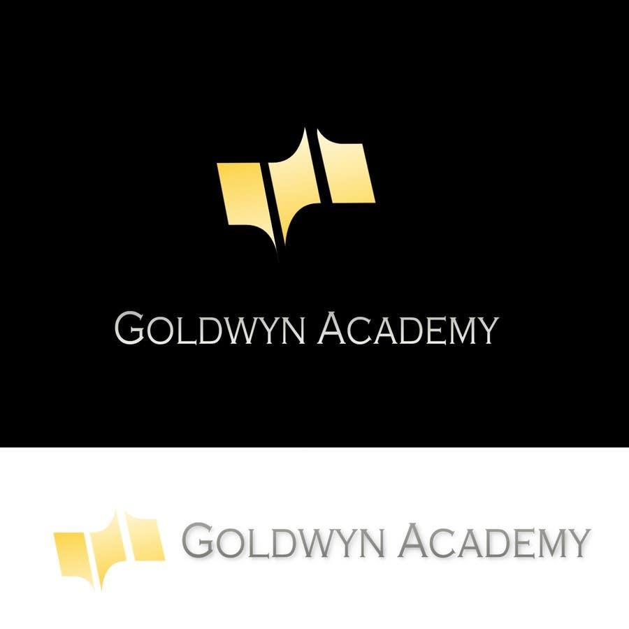 Bài tham dự cuộc thi #                                        9                                      cho                                         Logo Design for Goldwyn Academy