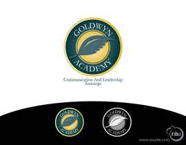 #35 for Logo Design for Goldwyn Academy af tatianaplazas