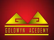 Graphic Design Contest Entry #133 for Logo Design for Goldwyn Academy