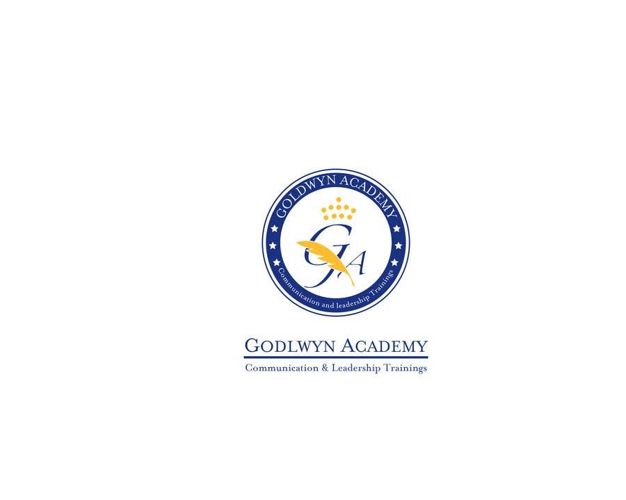 Конкурсная заявка №145 для Logo Design for Goldwyn Academy