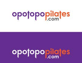 #61 para Design a logo and tag line designs for a new Pilates teaching business in the UK por webserver3