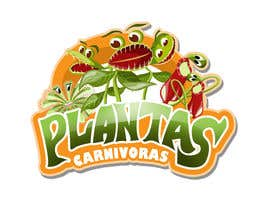 #110 para Logo Design for A CARNIVOROUS PLANTS FORUM por rogeliobello