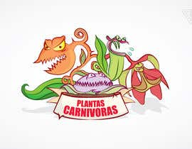 #69 cho Logo Design for A CARNIVOROUS PLANTS FORUM bởi Ferrignoadv
