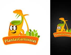#88 para Logo Design for A CARNIVOROUS PLANTS FORUM por BrandCreativ3