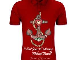 #19 для Need A T-Shirt Graphic Design от Infohub
