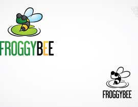 #28 for Logo Design for FROGGYBEE af Ferrignoadv