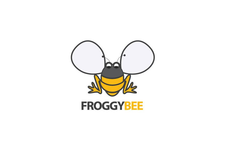 Contest Entry #147 for Logo Design for FROGGYBEE
