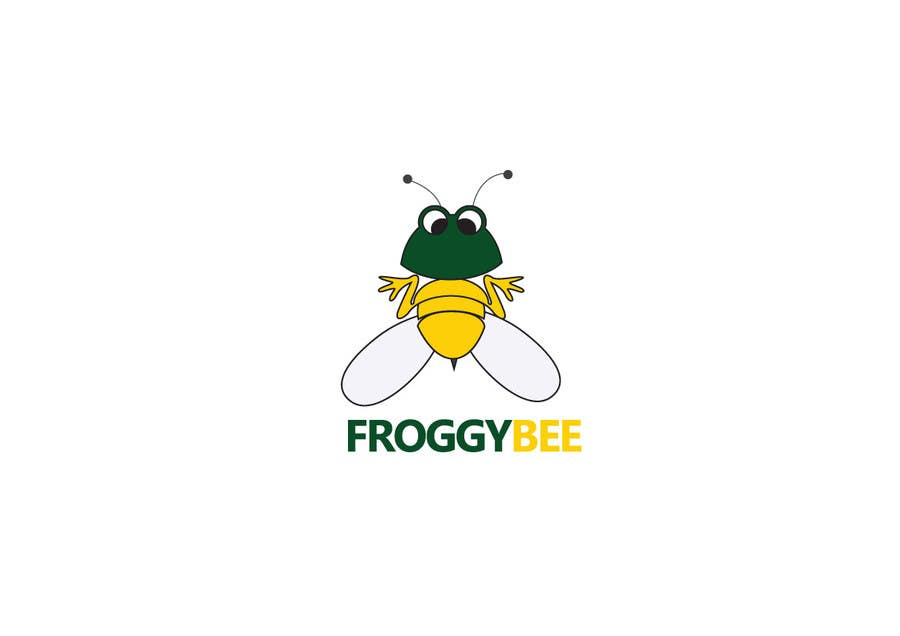 Logo Design Contest Entry #150 for Logo Design for FROGGYBEE