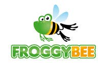 Graphic Design Contest Entry #141 for Logo Design for FROGGYBEE