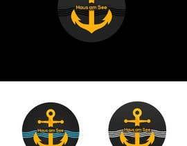 digitaldracula tarafından Anchor logo (restaurant, bar, lounge) için no 55