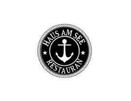 tania9147 tarafından Anchor logo (restaurant, bar, lounge) için no 21