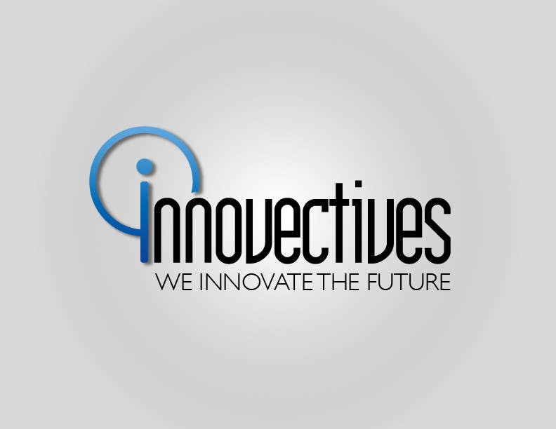 #2 for Logo Design for Innovectives by tatianaplazas