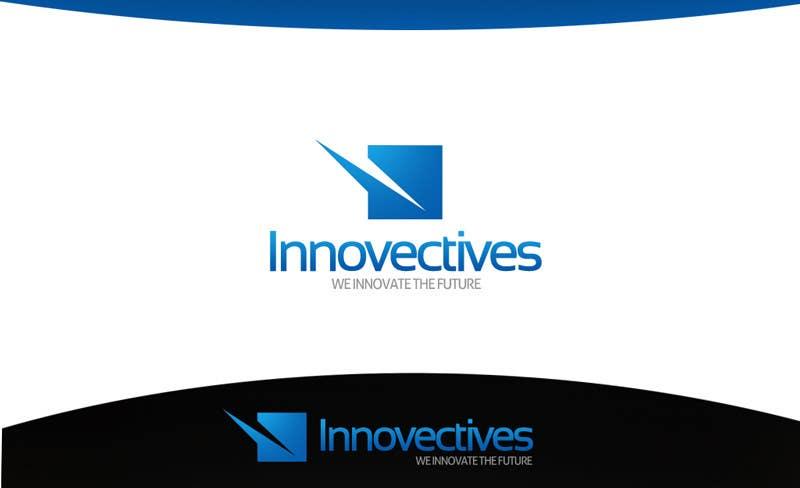 #31 for Logo Design for Innovectives by AmrZekas