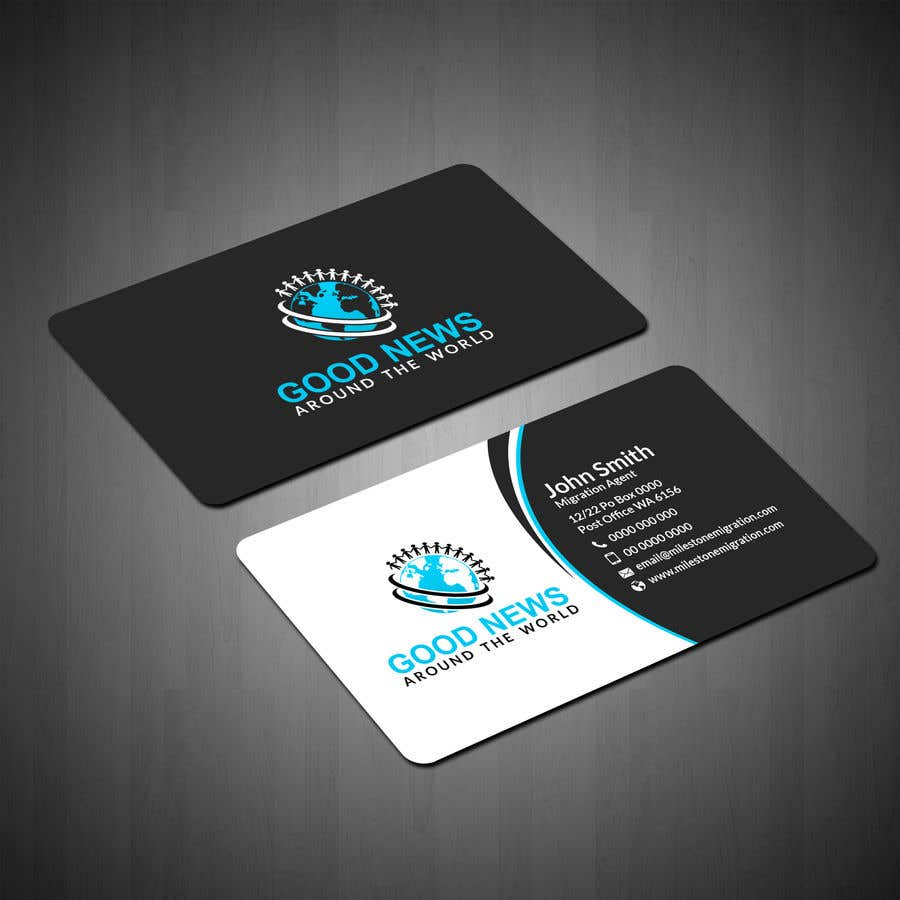 Entry 50 by papri802030 for quick business card and logo design for contest entry 50 for quick business card and logo design for non profit organization colourmoves
