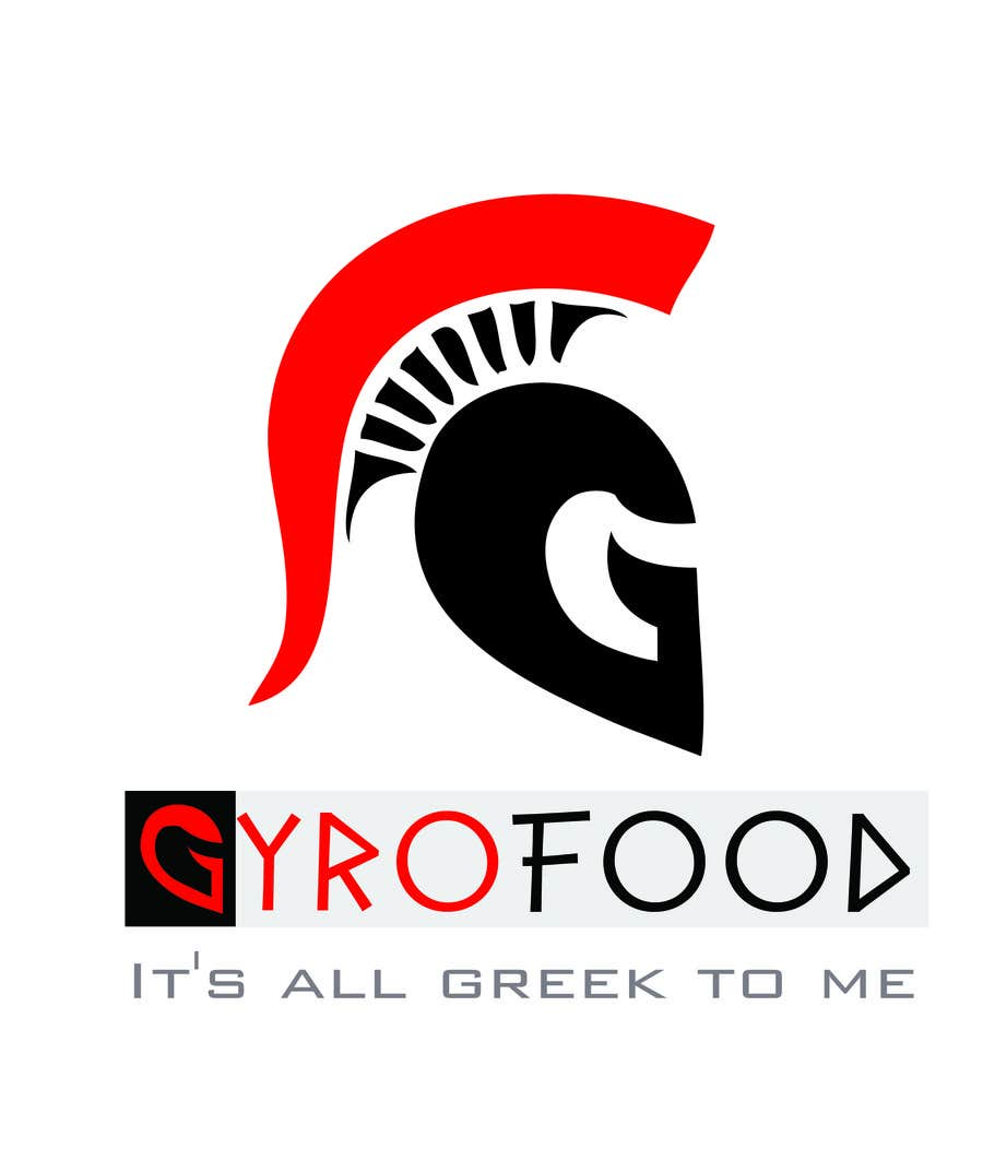 Contest Entry #                                        67                                      for                                         I need a Name and Logo for a Gyro Fast Food Restaurant